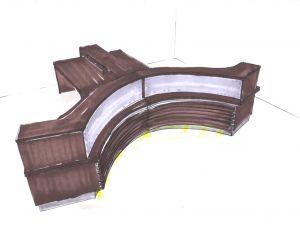 m belimperium empfangstheke empfangstheken ladentheken. Black Bedroom Furniture Sets. Home Design Ideas