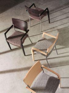 m belimperium designer kantinenst hle altenheimm bel. Black Bedroom Furniture Sets. Home Design Ideas