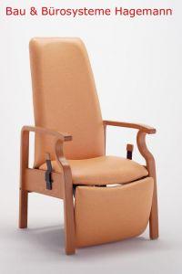 m belimperium senioren pflegesessel liegesessel. Black Bedroom Furniture Sets. Home Design Ideas