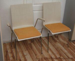 m belimperium bunte mehrzweckst hle st hle holzst hle rot blau gelg gr n essen d sseldorf. Black Bedroom Furniture Sets. Home Design Ideas