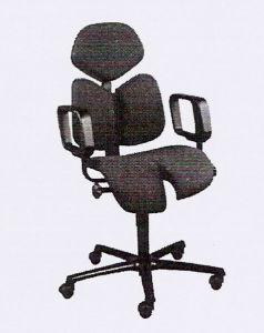 m belimperium meditre b rostuhl athrodesenstuhl b rostuhl meditre ergonomische b rost hle 291010. Black Bedroom Furniture Sets. Home Design Ideas