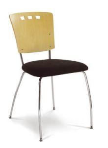 m belimperium stuhl schwarze st hle kunstleder leder mikrofaser stoffe buche 302115schwarz. Black Bedroom Furniture Sets. Home Design Ideas