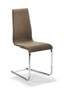 m belimperium stuhl st hle braun korb geflecht. Black Bedroom Furniture Sets. Home Design Ideas